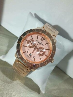 Часы наручные Pandora, Пандора унисекс