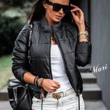 Новиночки Классная куртка- деми, размеры 42- 46
