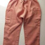 Zara. Джинсы, штаны на 18-24 месяцев. 92 размер.