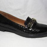 Распродажа женские туфли лоферы 37 38 39 40 размер
