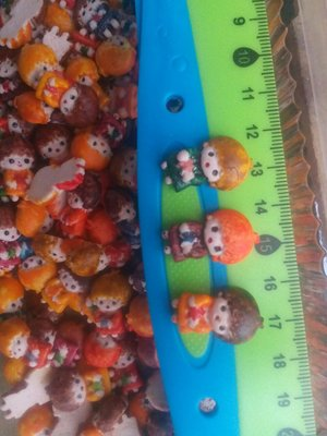 Сахарные человечки девочки и мальчики для украшения кондитерских изделий. размер на фото. Цена за 2