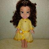 Кукла Disney Белль Princess Belle My First Toddler Doll