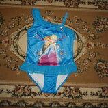 Купальник Disney Store L на 6-8 років Frozen