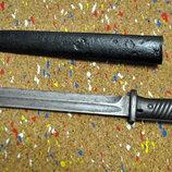 Штык-Нож к Mauser 98 k 1938 год