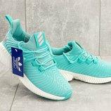 Кроссовки женские Adidas Alphabounce Instinct mint