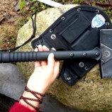 Лопата туристическая SOG SK-223