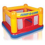 Детский надувной игровой центр батут Intex 48260, 174х174х112 см
