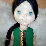 кукла Ссср паричковая Галя Киевская Победа