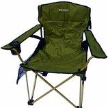 Кресло складное Ranger FS 99806 Rshore Green