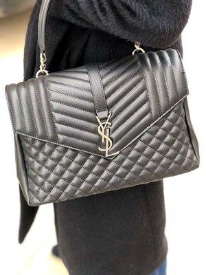 ce3a75f475cf Женская кожаная сумка Yves Saint Laurent YSL: 3000 грн - деловые ...
