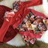 Платье на 1-2года