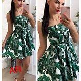 Красивое платье 42 - 44, 44 - 46