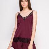 Комплект Serenade 213 пижама майка шорты