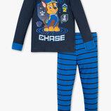 Качественные хлопковые пижамы для мальчиков C&A
