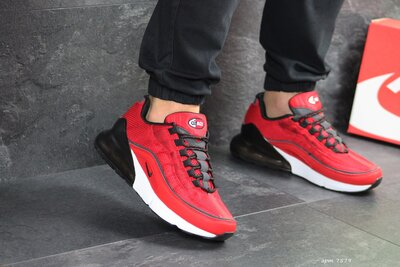 a9f64013 Кроссовки мужские Nike Air Max 270 sneakers red: 1050 грн ...