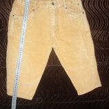 вельветовые штанишки для мальчика или девочки