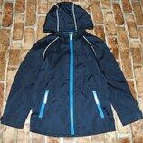 ветровка балон 6-7лет Джорж большой выбор одежды 1-16лет