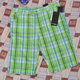 Подростковые шорты-бермуды