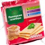 Хлебцы «Полоцкие» 55 г Страна производства БЕЛАРУСЬ