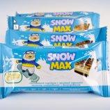 Пирожное бисквитное «Snow max» 30 г. Страна производства Беларусь