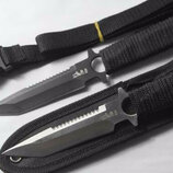 Нож Haller Sarawak SH101
