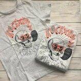 Крутые футболки Kiabi для мальчиков