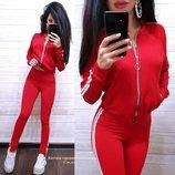 женский спортивный костюм в разных цветах у 246