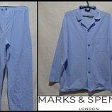 Брендова піжама жіноча Marks & Spencer M-XL Великобританія женская