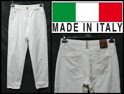 Брендові штани джинсові чоловічі Rio Pecos W33 L34 Італія брюки джинсы мужские