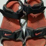 Nike сандали босоножки