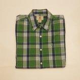Шведка тимбеленд. Рубашка с коротким рукавом