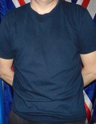 Стильная фирменная катоновая футболка Smog .л
