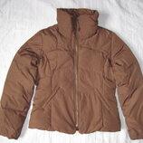 Sand copenhagen M/L пуховик зимняя куртка женская