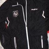 Спортивная фирменная курточка ветровка мастерка Sandro.л-хл