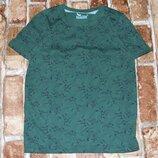 футболки 2-6лет Lupilu новые большой выбор одежды 1-16лет