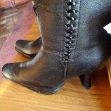Ботинки р40