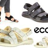 Сандалии женские ECCO Soft 5 Cross Strap