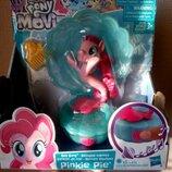 Пинки пай май литл пони музыкальная русалка хасбро my little pony hasbro игровой набор