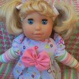 Нежная красивая кукла Peterkin с мягким телом, рост 37см