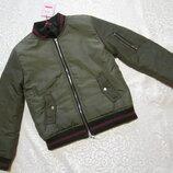 Курточка, куртка демисезонная на 8-9 лет OVS