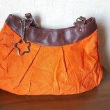 Яркая летняя сумка cacharel