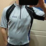 Брендова футболка чоловіча TCM L-XXL Німеччина велофутболка мужская