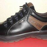 Кожаные кроссовки,туфли