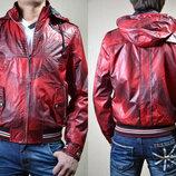 куртки ветровки