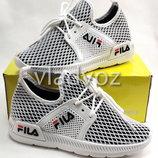 Подростковые кроссовки для девочки белые размеры от 36р. до 41р. 4099