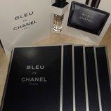 Chanel Bleu de Chanel Parfum Оригинал 100% Пробник 2 мл
