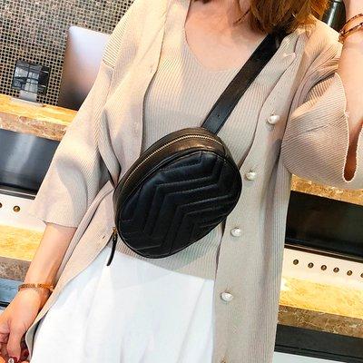 Молодежная женская сумка на пояс. Сумка-Бананка. Поясная сумка. Кс110