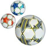 Мяч футбольный EN3210 - Пвх 1.6мм, 32панели, 260-280грамм, 5