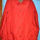 Куртка,батал ,ветровка, 54/56 розмір