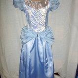 платье принцессы на 9-10 лет